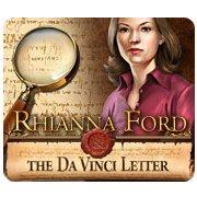 Rhianna Ford & The Da Vinci Letter