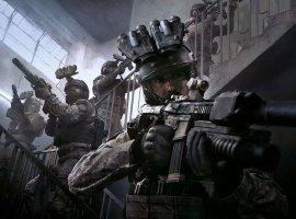 Что такое Call ofDuty: Modern Warfare? Объясняем нагифках сэффектными сценами