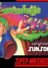Lemmings – фото обложки игры