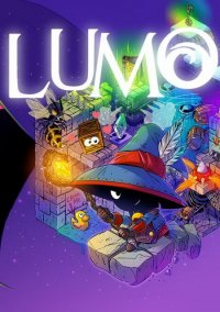 Lumo – фото обложки игры