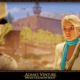 Скриншот Adam's Venture: Episode 2 - Solomon's Secret – Изображение 3