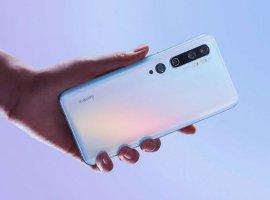 Xiaomi представила фотофлагманы MiNote 10 иMiNote 10 Pro