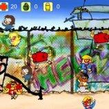 Скриншот Zombie School – Изображение 1