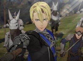 Критики хвалят Fire Emblem: Three Houses— анимешную тактическую RPG для Switch