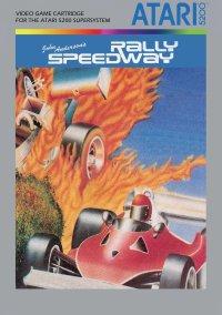 John Anderson's Rally Speedway – фото обложки игры