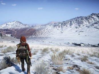 20 изумительных скриншотов Tom Clancy's Ghost Recon: Wildlands