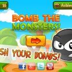 Скриншот Bomb The Monsters! – Изображение 12