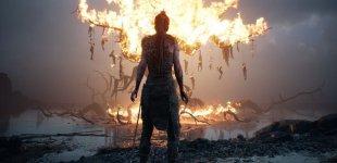 Hellblade: Senua's Sacrifice. Трейлер мифы и безумие
