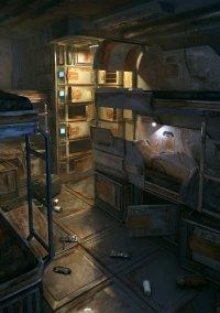 J.U.L.I.A.: Among the Stars – фото обложки игры