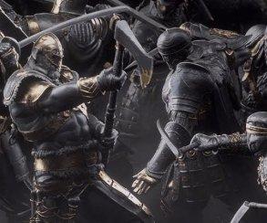 Ubisoft анонсировала пятый сезон For Honor и поблагодарила игроков за поддержку. Неужели это все?