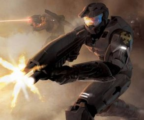 Halo: Reach хоть и совместима с Xbox One, играть в нее невозможно