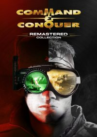 Command & Conquer Remastered Collection – фото обложки игры