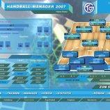 Скриншот Handball Manager 2007 – Изображение 8