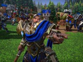 Blizzard отказалась менять сюжет Warcraft III: Reforged в угоду World of  Warcraft