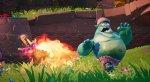 Массовая утечка по ремейкам Spyro Reignited Trilogy: скриншоты, бокс-арт и дата релиза. - Изображение 3