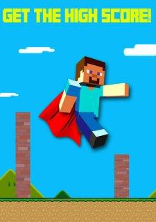 Flying Steve HD