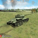 Скриншот WWII Battle Tanks: T-34 vs. Tiger – Изображение 132