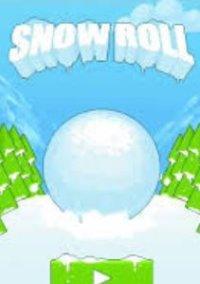 Snow Roll – фото обложки игры