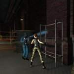 Скриншот Tomb Raider: The Angel of Darkness – Изображение 3
