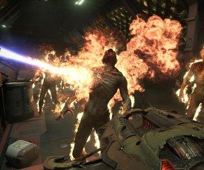 Авторы Doom Eternal не поставили в название игры двойку из-за влияния Кристофера Нолана