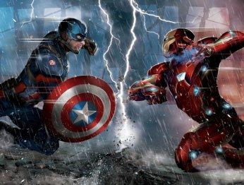 Тест: кто тыиз героевкиновселенной Marvel?