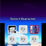 Скриншот Cubit: The Hardcore Platformer Robot – Изображение 5