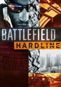 Battlefield Hardline – фото обложки игры