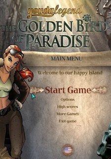 Youda Legend: Golden Bird