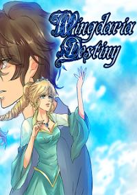 Wingdaria Destiny – фото обложки игры