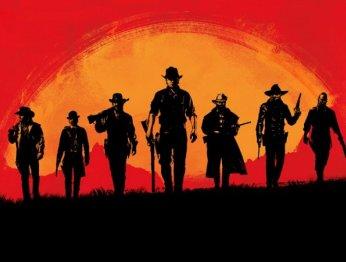 Главные игры 2018— Anthem, Red Dead Redemption 2, Spider-Man идругие