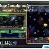 Скриншот BattleStar Commander – Изображение 5