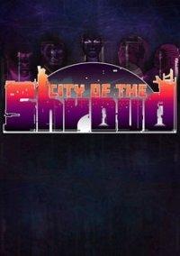 City of the Shroud – фото обложки игры
