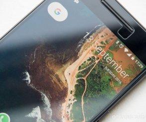 Официальное приложение «Обои» от Google получило 3 новых категории. Также появились обои с Pixel 2