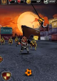 Undead Soccer – фото обложки игры