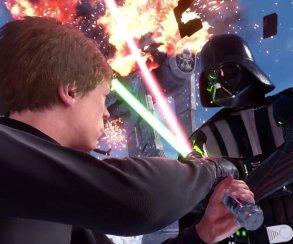 Авторы Star Wars Battlefront пожертвовали глубиной геймплея ради детей