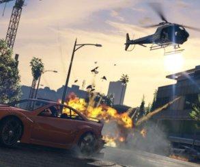Для GTA V вышел новый мод, совмещающий элементы Battle Royale и Roguelike в одиночной игре