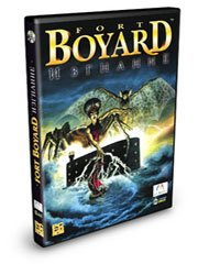 Fort Boyard: The Quest – фото обложки игры