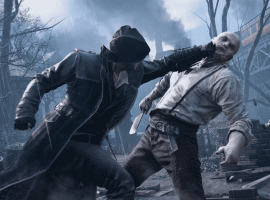 С20 по27февраля вEGS будет раздавать Assassin's Creed Syndicate