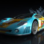 Скриншот Race Driver: Grid – Изображение 1