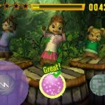 Скриншот Alvin and the Chipmunks: Chipwrecked  – Изображение 20