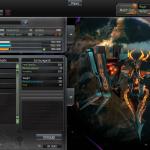 Скриншот GoD Factory: Wingmen – Изображение 1