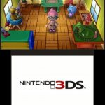 Скриншот Animal Crossing: New Leaf – Изображение 3