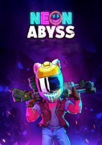 Neon Abyss – фото обложки игры