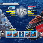 Скриншот Морской Бой – Изображение 7