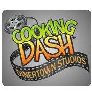 Cooking Dash: DinerTown Studios