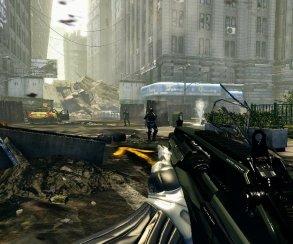 Создатели Crysis раскроют новый проект в апреле