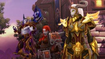 В Blizzard работают аж три историка, которые специализируются на лоре World of Warcraft!
