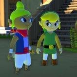 Скриншот The Legend of Zelda: The Wind Waker HD – Изображение 2