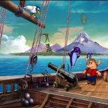 Скриншот Пятачок в подводном царстве – Изображение 4