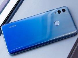 Опубликован список смартфонов Honor, которые обновятся доAndroid 10Q